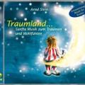 Traumland – Entspannungsmusik für Kinder